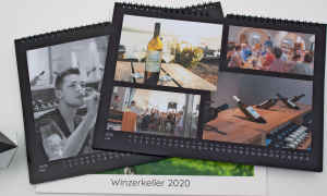 Fotokalender: Whitewall-Papiersorten im Test