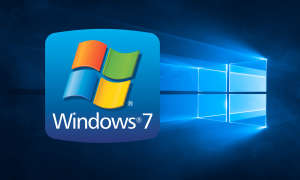 Microsoft Windows 7 Design für Windows 10: So geht's