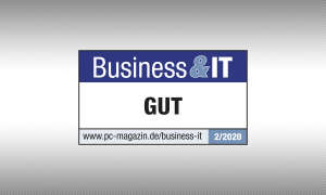 Online Siegel Business 6 IT 2-2020 gut