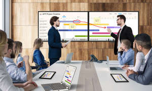 DuoBoards BenQ ISE2020