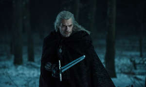 the witcher staffel 2 release