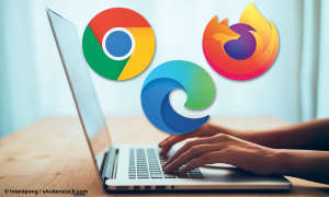 Browser-Test 2020: Der neue Edge vs. Chrome & Firefox