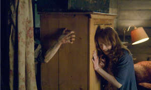 Cabin in the woods film