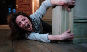 The Conjuring Film