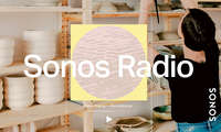 Sonos Streaming