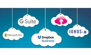 Microsoft, Google & Co.: 5 Business-Cloud-Dienste im Sicherheitstest