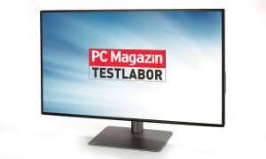 Business-Monitor Test 2020: Benq DesignVue PD3220U