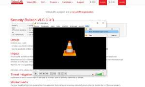 VLC Player - Update einspielen