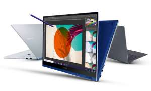 Samsung Galaxy Book Notebook Serie