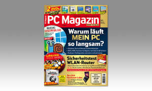 Titel PC Magazin Super Premium 07/2020