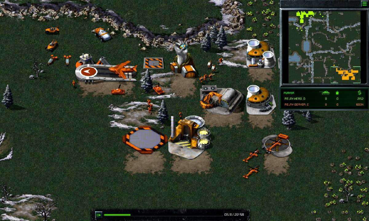 Command & Conquer Remastered im Test