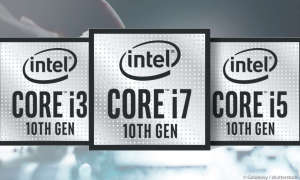 Intel-Mainboard 2020