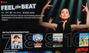 Netflix: Feel the Beat in Dolby Atmos und Dolby Vision