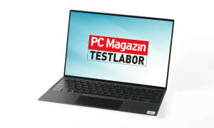 Dell XPS 13 9300 im Test