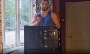 henry cavill pc build specs