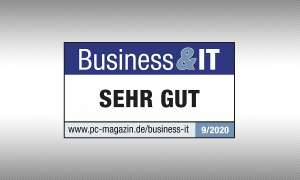 Business & IT 9/2020 sehr gut
