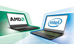 XMG-Gaming-Notebooks im Duell
