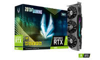 Zotac GeForce RTX 3080 Trinity im Test