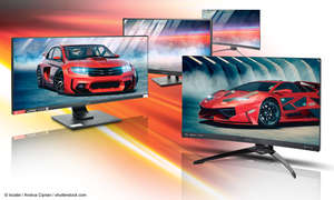 27-Zoll-Gaming-Monitore im Test 2020