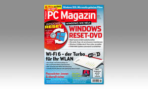 PC Magazin 11/2020
