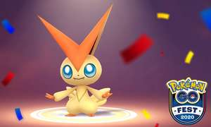 pokemon go victini