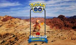 Pokemon GO Community Day Oktober 2020