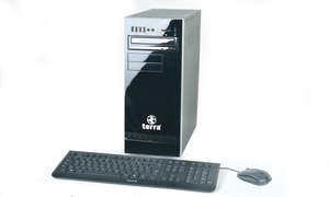 Wortmann Terra PC Gamer 6000 im Test