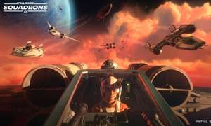 Star Wars Squadrons im Test