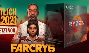 Far Cry 6 im Bundle mit Ryzen 5000