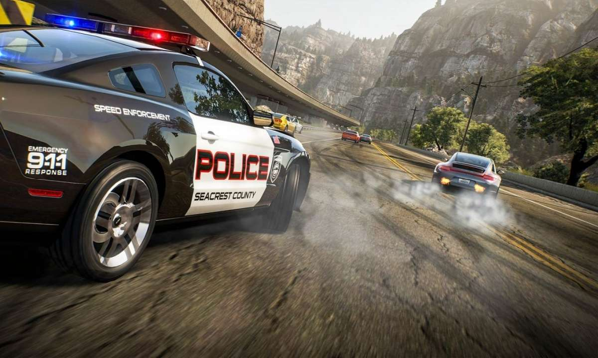 Need for Speed: Hot Pursuit Remastered im Test