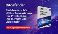 Bitdefender - Total Security