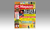 PC Magazin Super Premium 02/2021