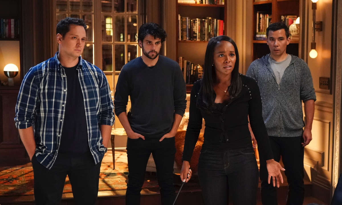 How to Get Away with Murder S6