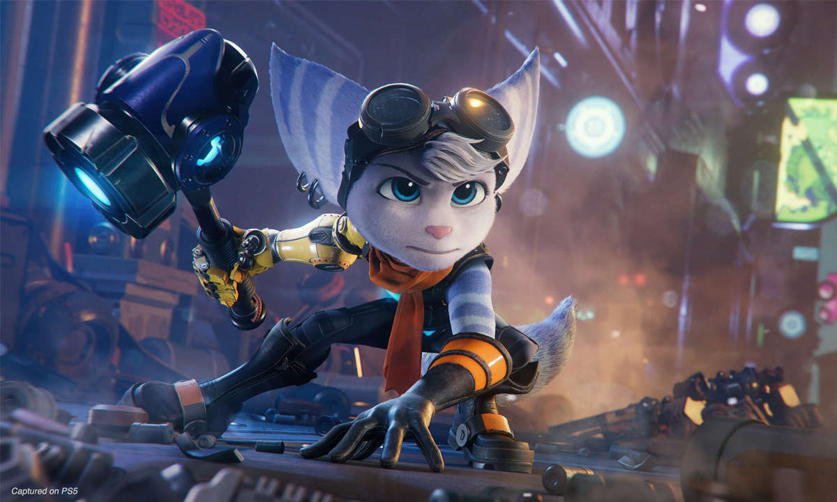 Ratchet and Clank im Test