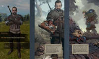 witcher monster slayer story