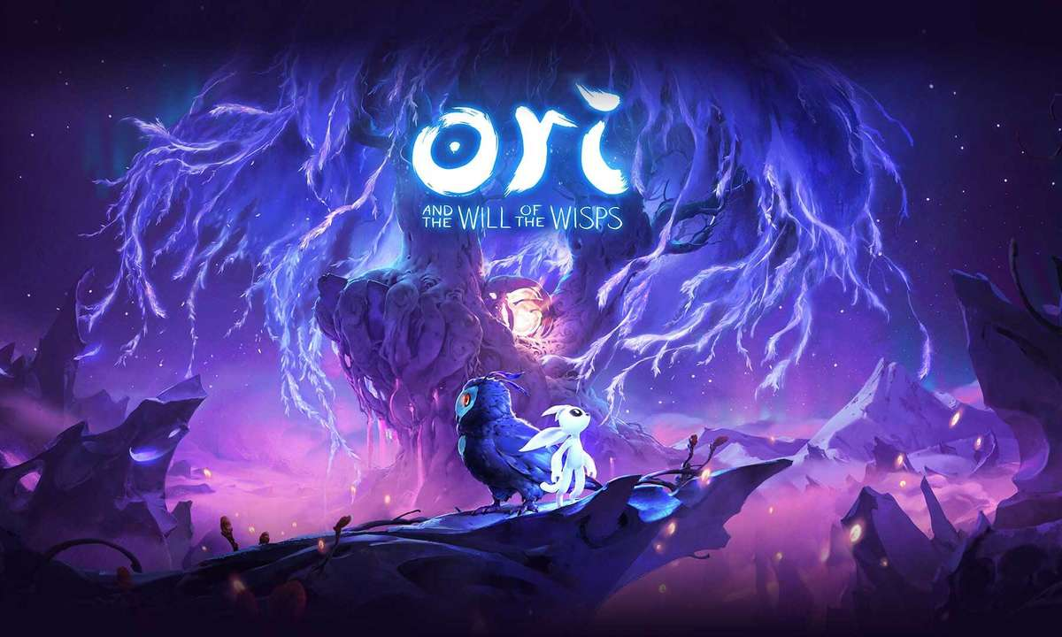 Ori and the will of the whisps