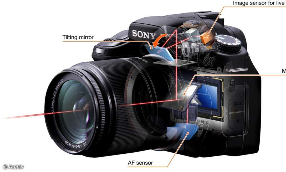 Sony Details