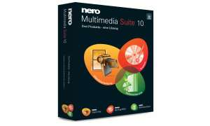 Nero Multimedia Suite 10