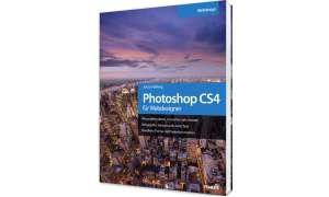 Photoshop CS4 für Webdesigner