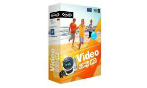 Magix Video Easy Packung
