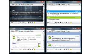 Digsby: Instant Messenger mit Anbindung an Social Networks