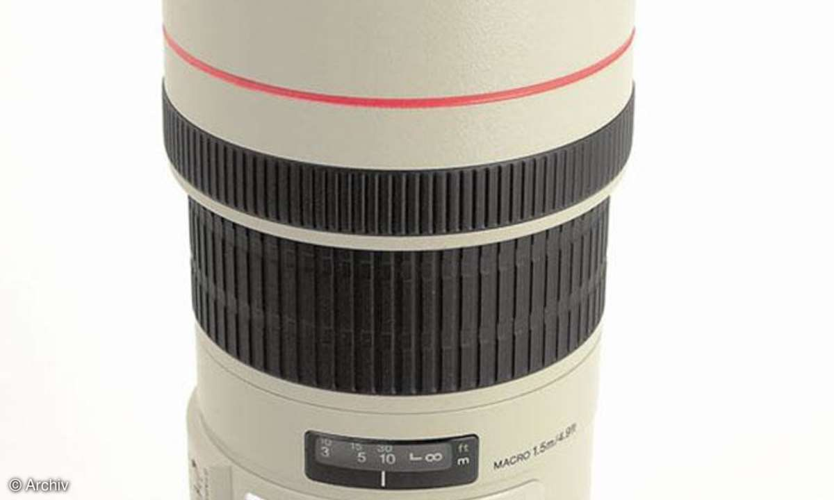 Canon EF 4/300 mm L IS USM