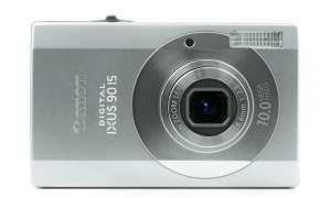 Canon Ixus 90IS Vorderseite