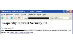 Vergleichstest: Internet Security Suiten 2008
