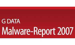 G Data Malware-Report 2007