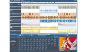 Musik am PC: Magix Music Maker