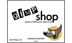 GIMPshop for Windows