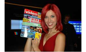 IFA, Miss IFA, 2010, Video-HomeVision