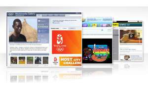 Coole Websites: Olympic Spezial