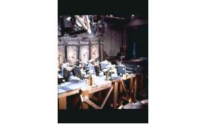The Making of Tim Burtons 'The Nightmare Before Christmas'